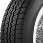 BF Goodrich Silvertown Radial | 2 Inch Whitewall | 155/80R13