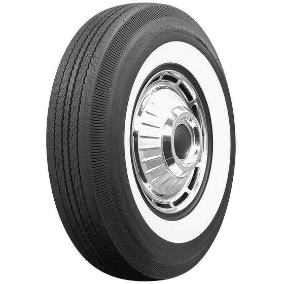 BF Goodrich | 2 1/4 Inch Whitewall | 640-13S