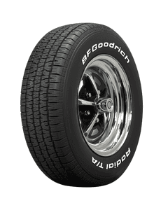 Brands | BF Goodrich Radial T/A Tires