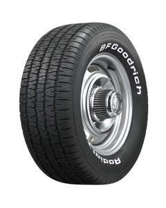 Brands   BF Goodrich Radial T/A Tires