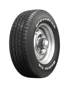 Brands | BFGoodrich Modern Tires