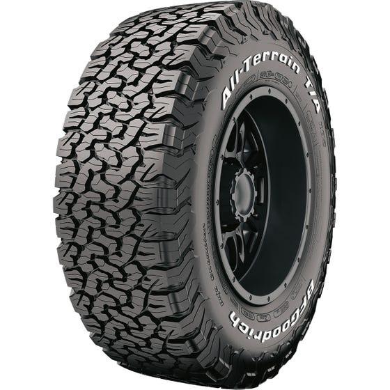 BFG All-Terrain T/A® KO2 | LT255/65R17/D