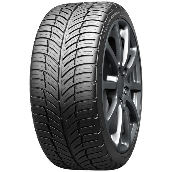 BFG g-Force COMP-2 A/S | 245/50ZR16 97W