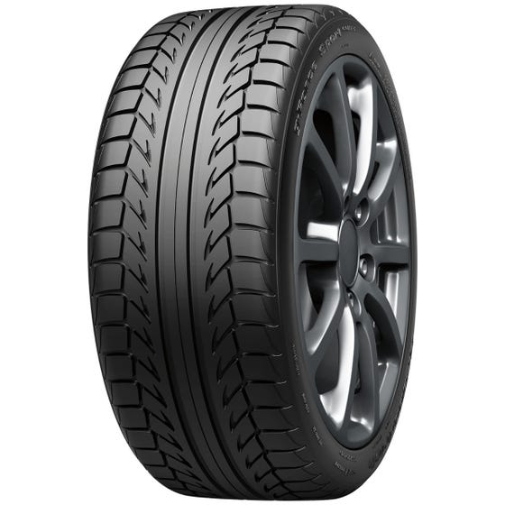 BFG g-Force Sport COMP-2 |  235/40ZR18 91W