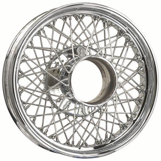 Buffalo Lock Ring Wheel