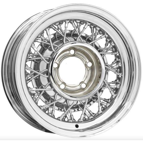 Buick Wire Wheel