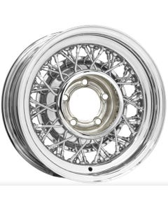 "15x6 Buick Wire | 5x5"" bolt 