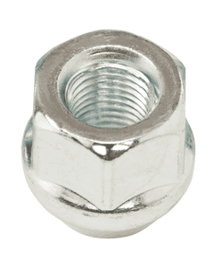 Open-End Acorn Style Lug Nut | 7/16 3/4 Hex