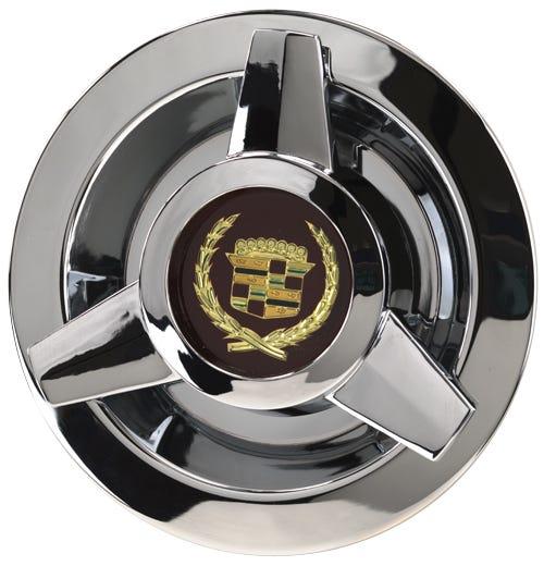 Cadillac Eldorado cap