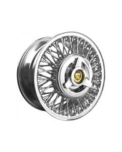Cadillac Eldorado FWD Wheel - 16x6 (Disk Brake)