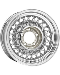 15x6 Cadillac Wire Wheel   1957-1979