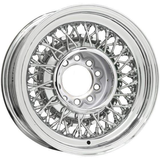 Chevrolet Wire Wheel