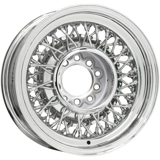 """15x6 Chevy Wire 
