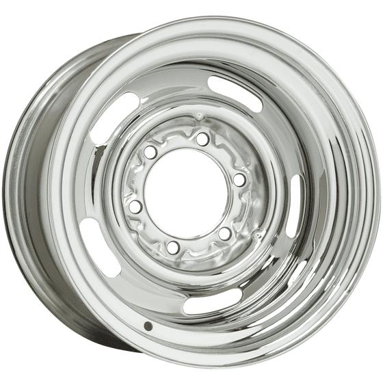 Pickup Rallye Wheel | Chrome