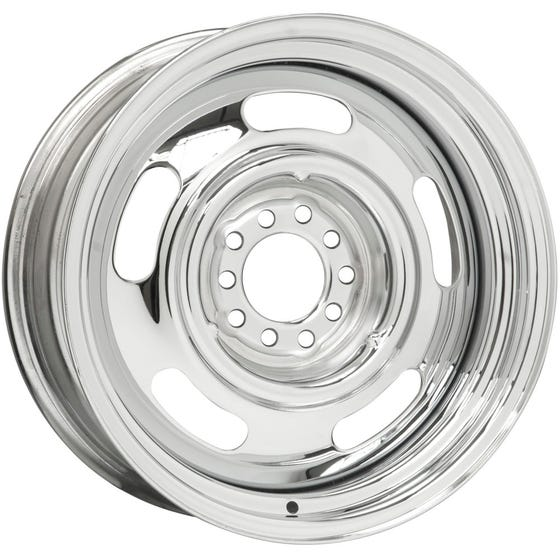 "18x7 Chevy Rallye | 5x4 1/2, 5x4 3/4 "" bolt 