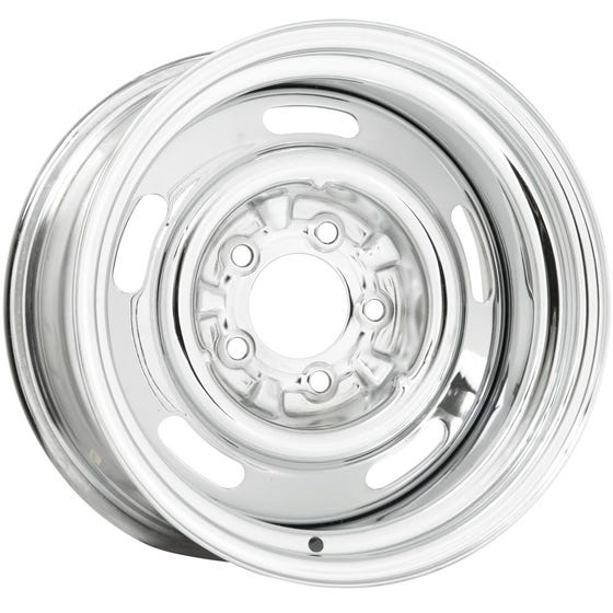 "15x8 Chevy Rallye | 5x4 3/4"" bolt 