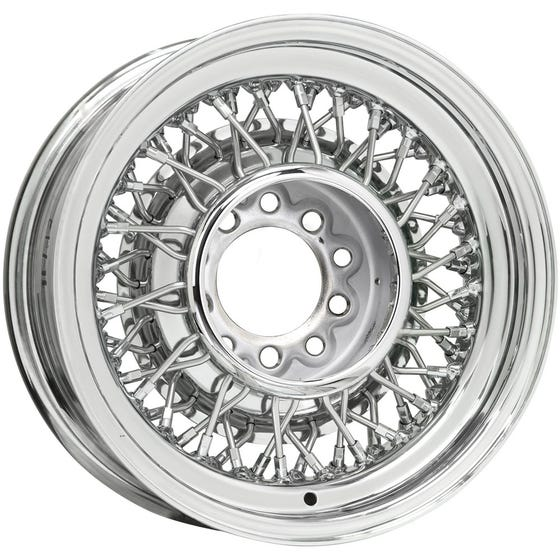 Ford Wire Wheel