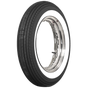 Coker Classic Cycle | 2 Inch Whitewall | 500-16
