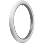 Coker Classic Cycle | All White Button Tread | 28x2 1/2