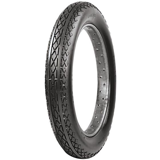Coker Classic Cycle | Diamond Tread | Clincher | 385x18