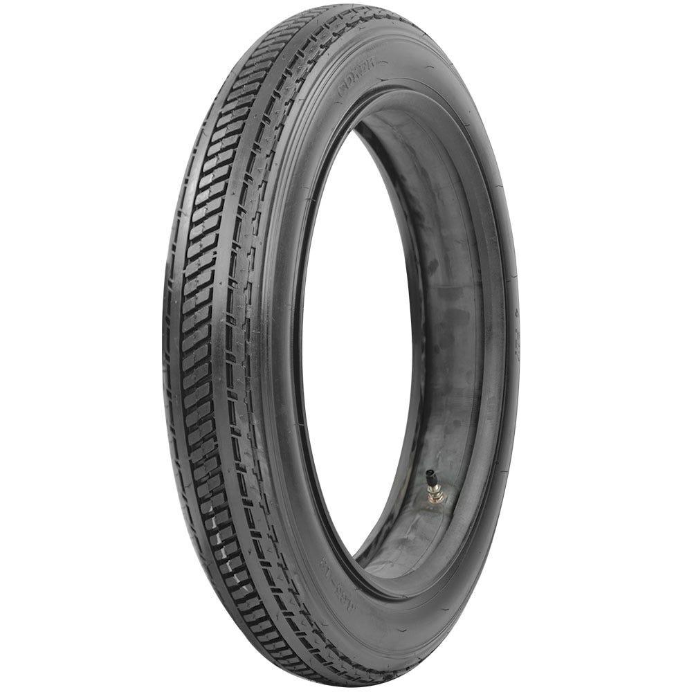 Coker Chevron Style Motorcycle Tire 335-18 - 71300 | eBay