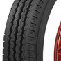 Coker Classic | 3 1/4 Inch Whitewall | 650R16