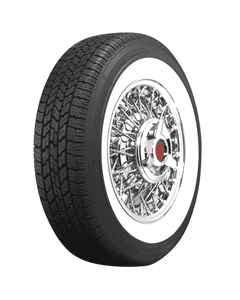 Styles | Whitewall Tires
