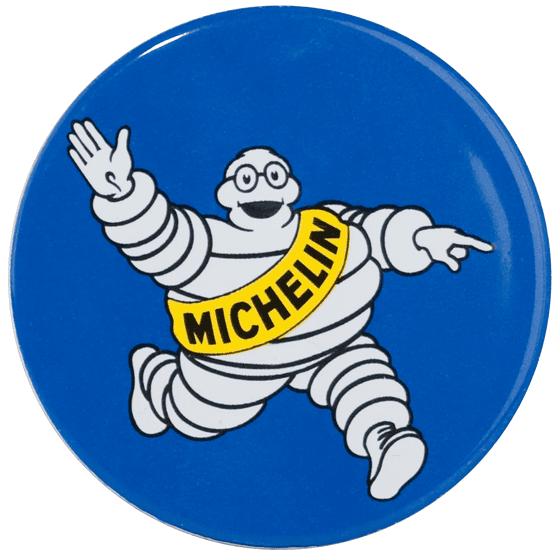 Magnet | Classic Mr. Bib