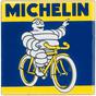 Magnet | Mr. Bib on Bicycle