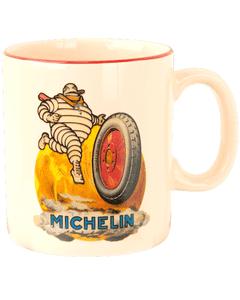 Mug | Michelin | Globetrotting Bibendum