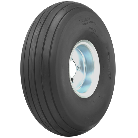 Cushman Scooter Tire | 600-6