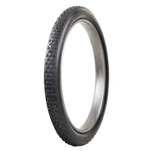 Coker Classic Cycle | Button Tread | 26x2 1/2