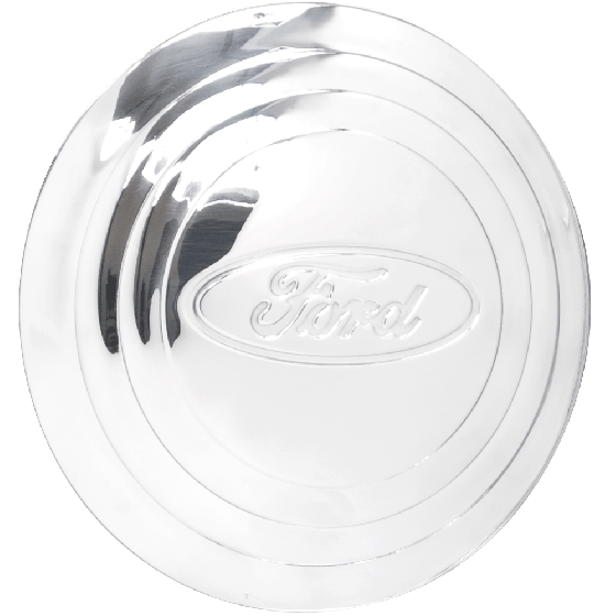 Hot Rod Wire Cap | 1932-33 (4 cylinder models) | 5 3/4 Inch Back Diameter