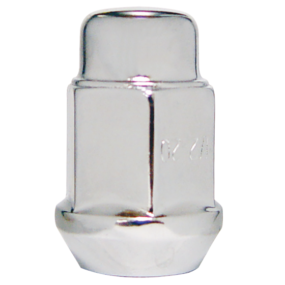 """1/2"""" Right Hand Mag Style Lug Nut"""
