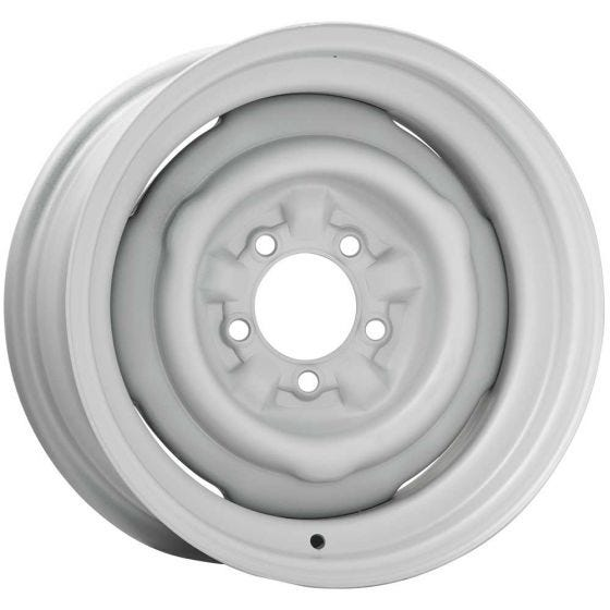 "15x8 OE Style | 5x4 3/4"" bolt 