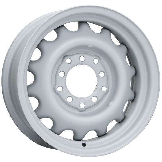 "17x8 Artillery | 5x5, 5x5 1/2"" bolt 