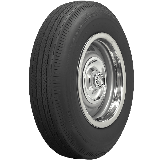 BF Goodrich Bias Ply Tires | Blackwall