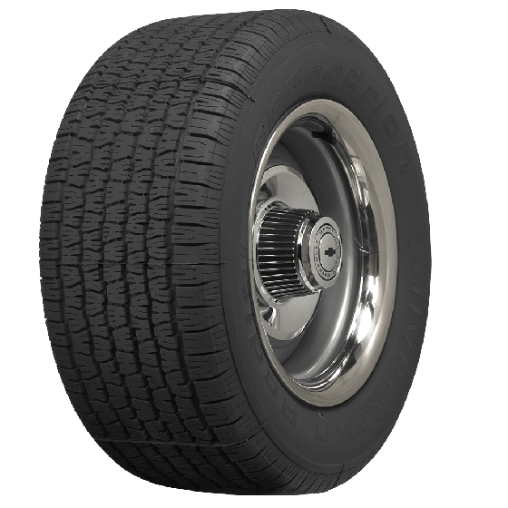 BF Goodrich Radial | Blackwall | 245/50R14