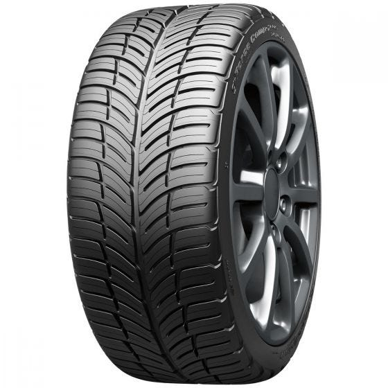 BFG g-Force COMP-2 A/S | 225/40ZR19 93W XL