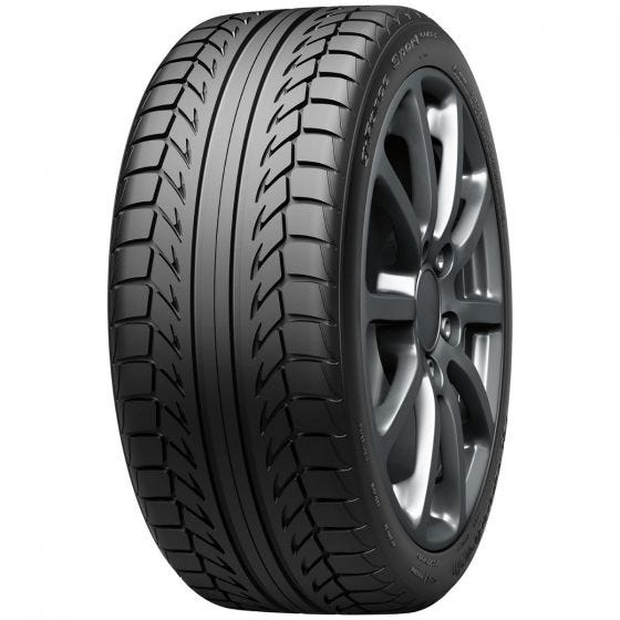 BFG g-Force Sport COMP-2 |  255/40ZR18 95W