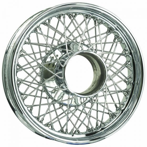 Buffalo Lock Ring Wheel