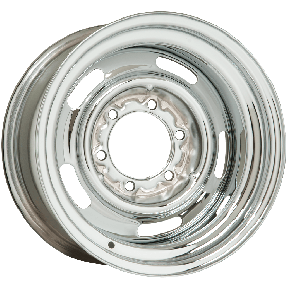 "15x7 Pickup Rallye | 5x5"" bolt 