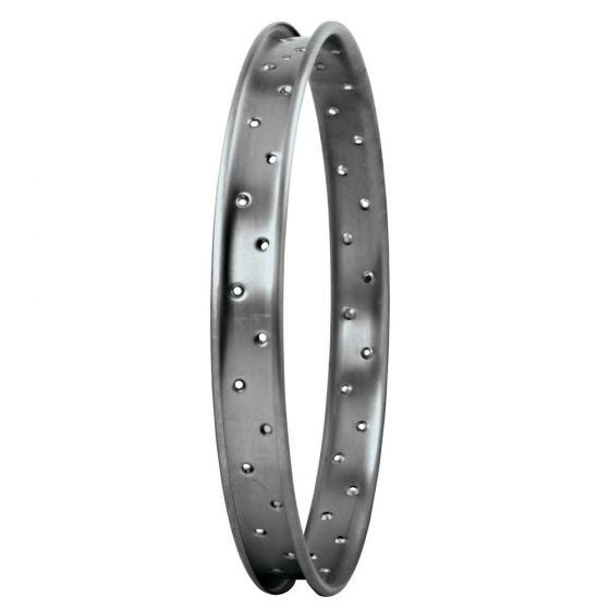 Clincher/Beaded Edge Rim | 28 x 2 | 40 Spoke