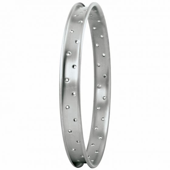 Clincher / Beaded Edge Rim | 28 x 3 | 40 Spoke