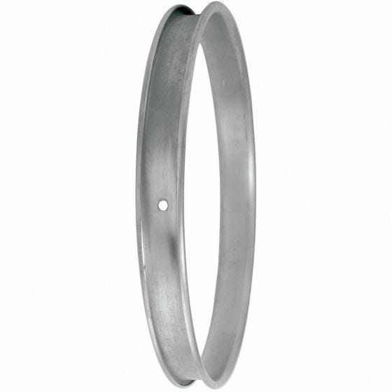 Clincher / Beaded Edge Rim | 385 x 20 | Plain