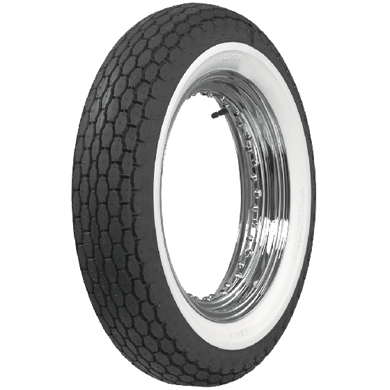Beck Motorcycle Tires