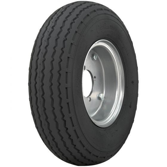 475-775 Complete Tire & Wheel Assembly | Blackwall