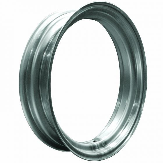 16X3 Drop Center Rolled Rim (R2)