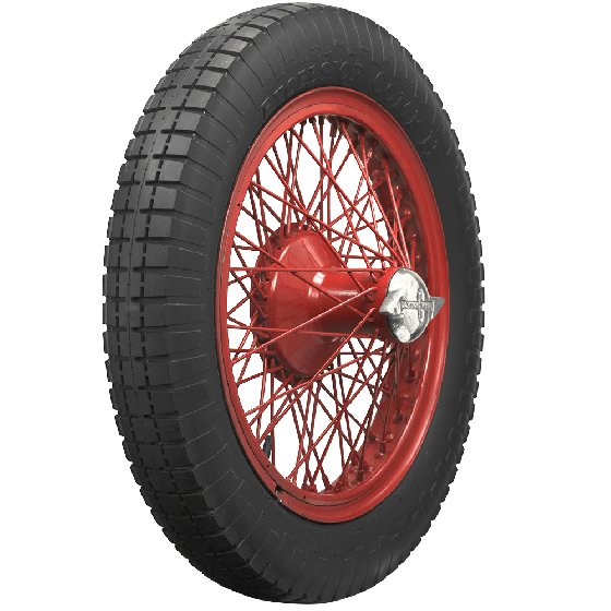 Excelsior Comp H Tire | 400-19