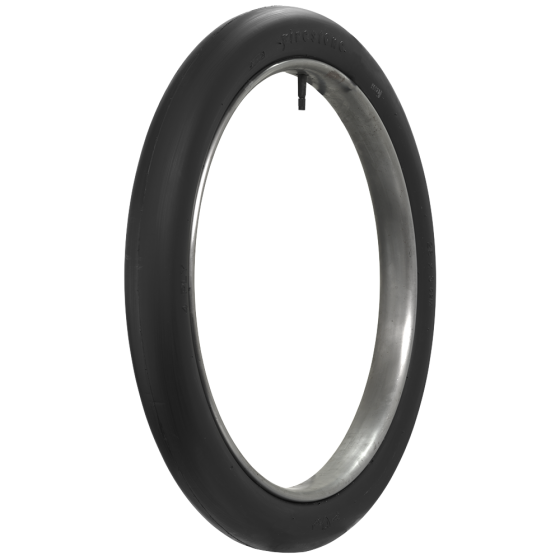 Firestone Smooth | All Black Clincher | 28X3